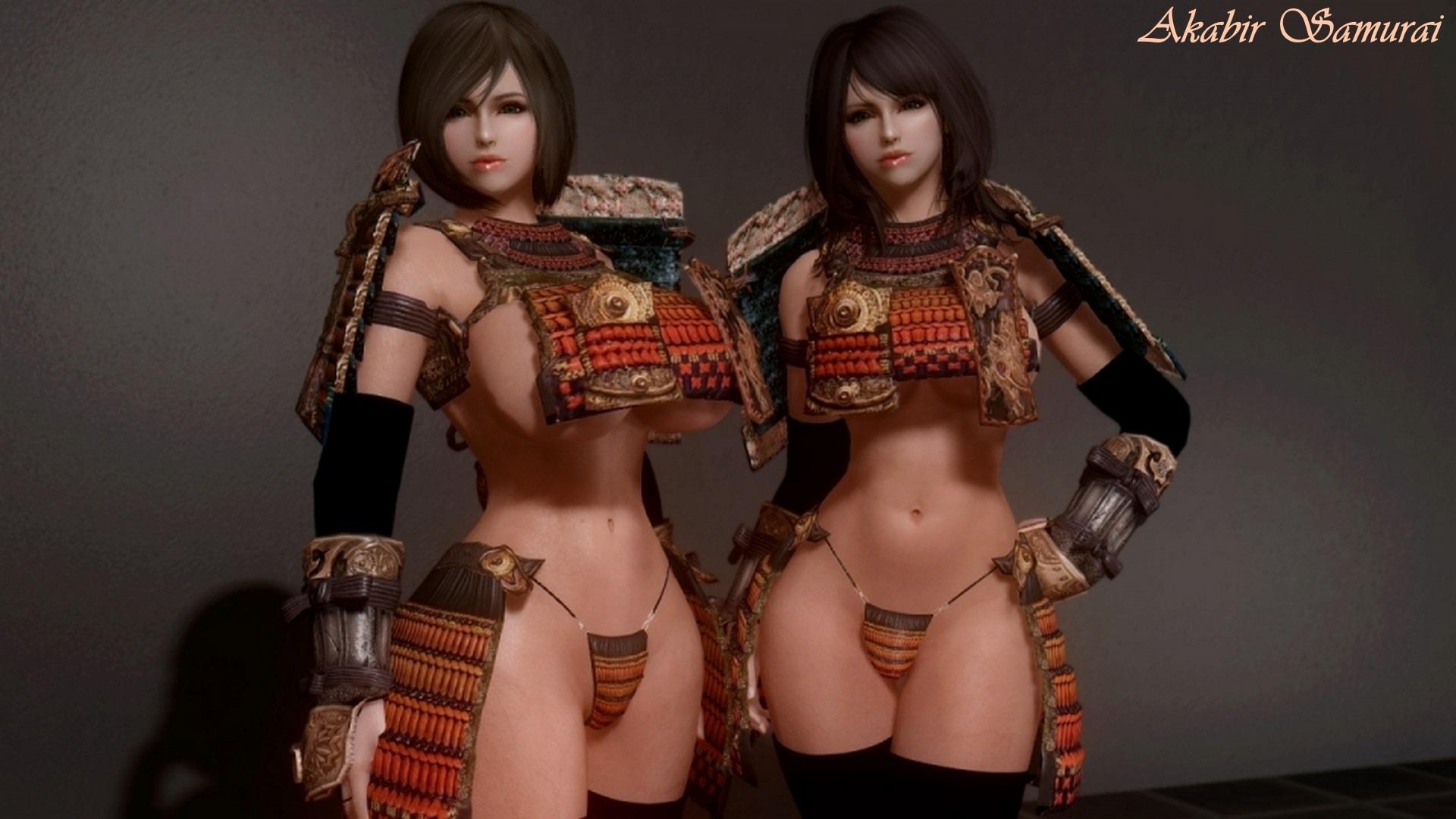 Akabir Samurai 02.jpg