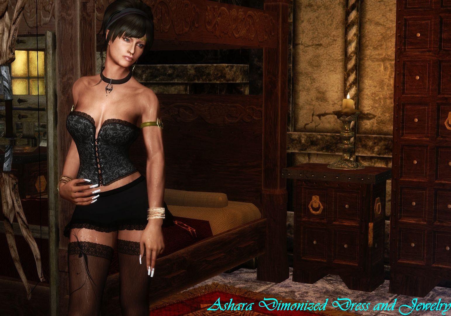 Ashara Dimonized Dress and jewelry 01.jpg