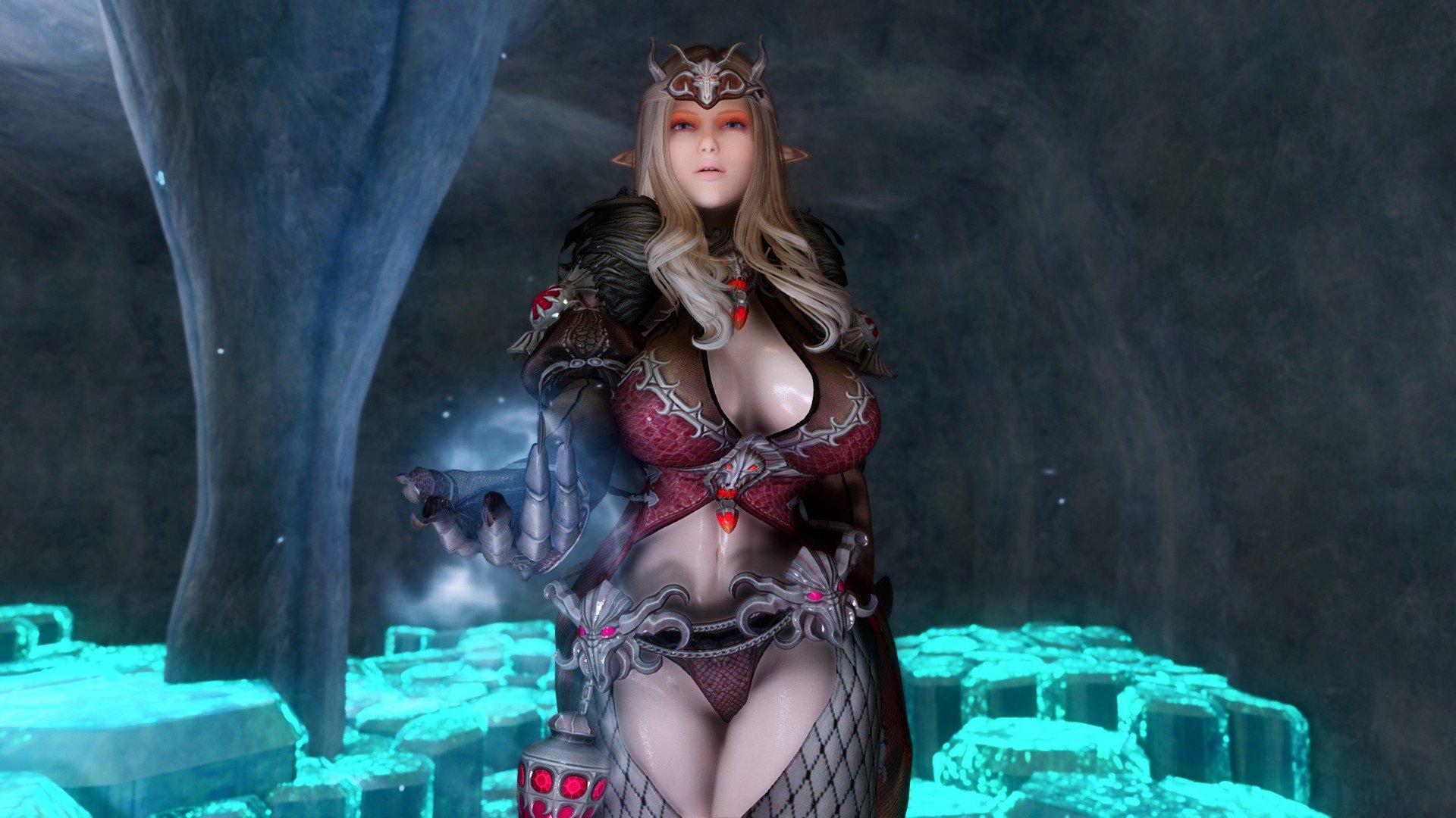 BLESS_Online_armors_pack_01.jpg