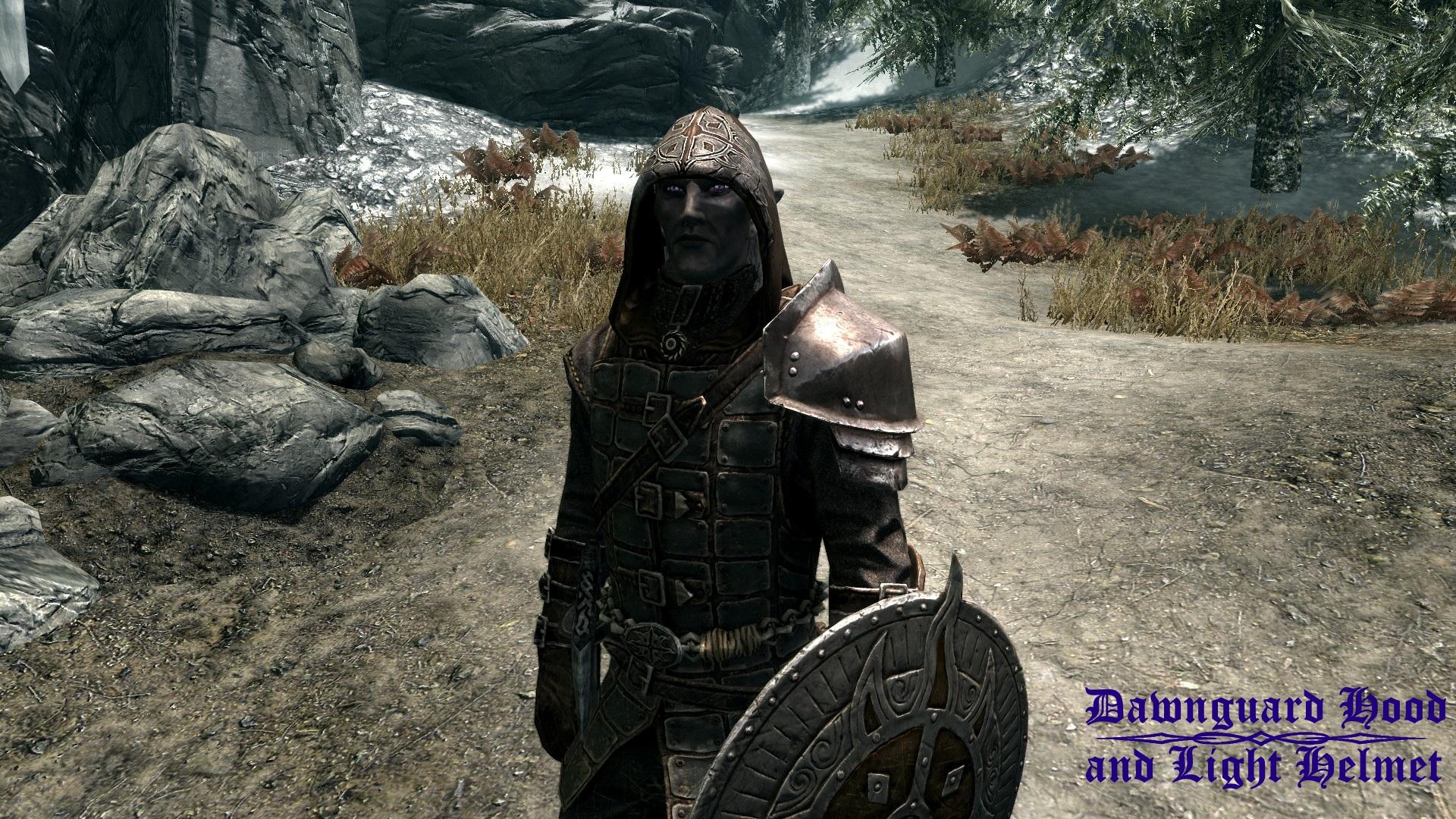Dawnguard_Hoods_and_Light_Helmet_Replacer.jpg