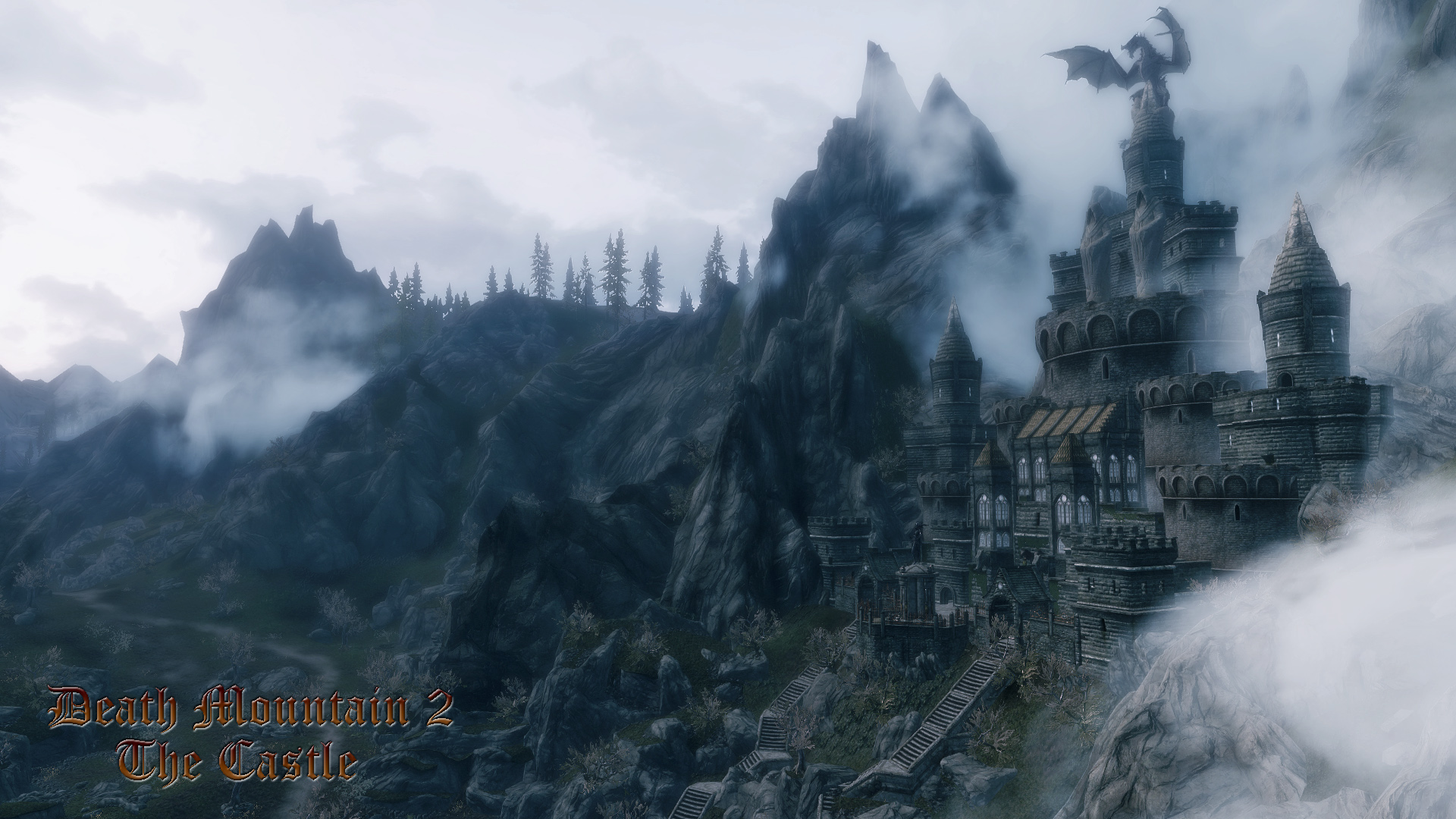 Death Mountain II 00.jpg