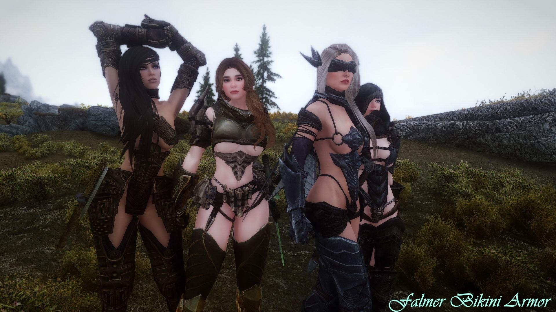 Falmer Bikini Armor 00.jpg