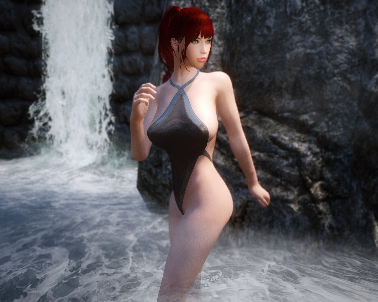[Melodic] High Cut Heaven Swimsuit 00.jpg