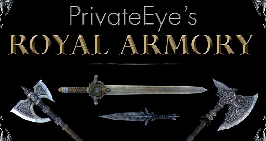 Royal Armory - New Artifacts 00.jpg