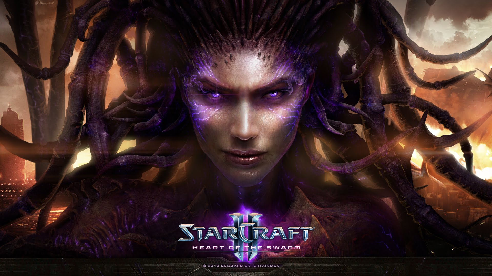 StarCraft II - Heart of the Swarm 01.jpg