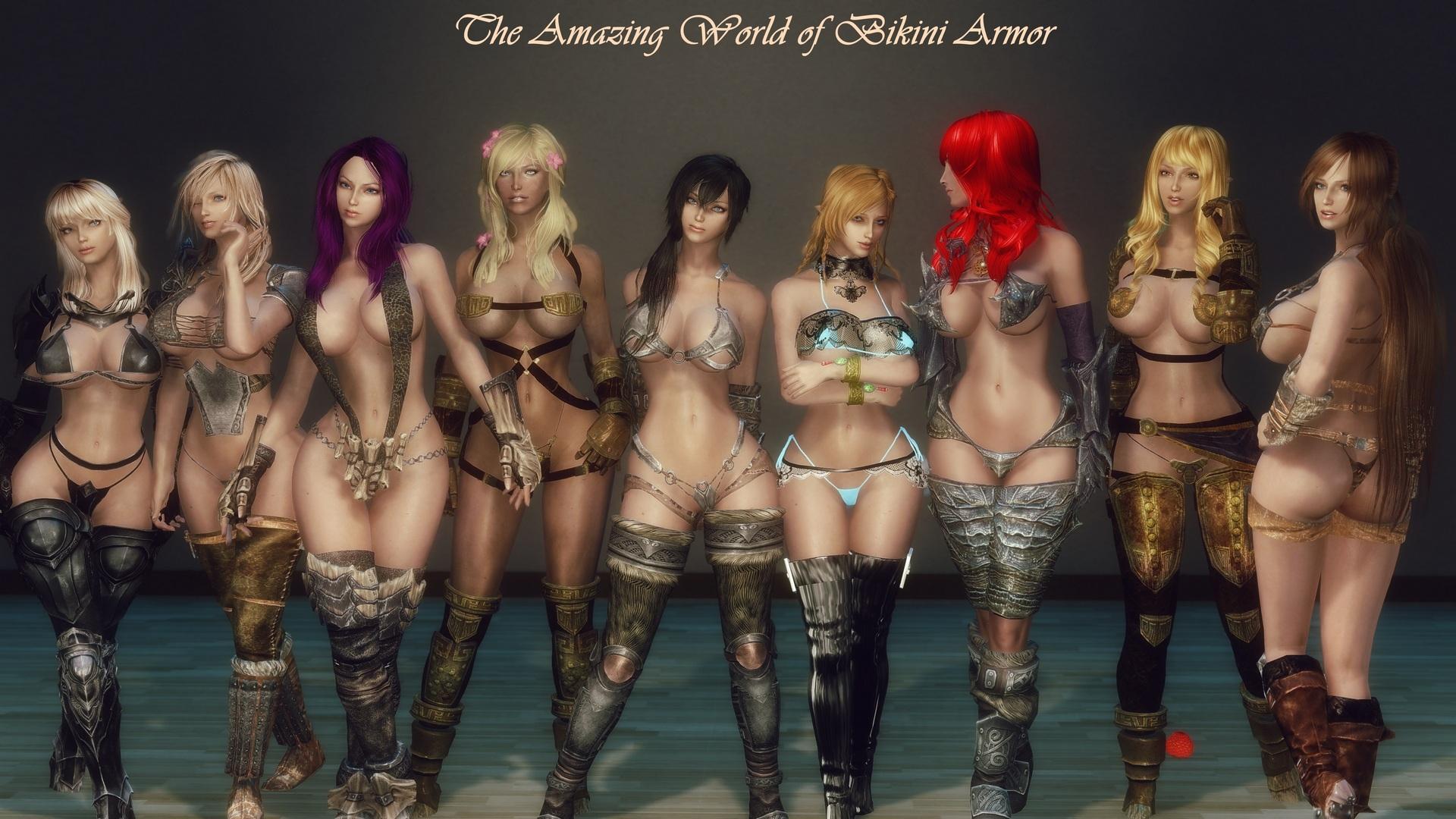 The Amazing World of Bikini Armor 00.jpg