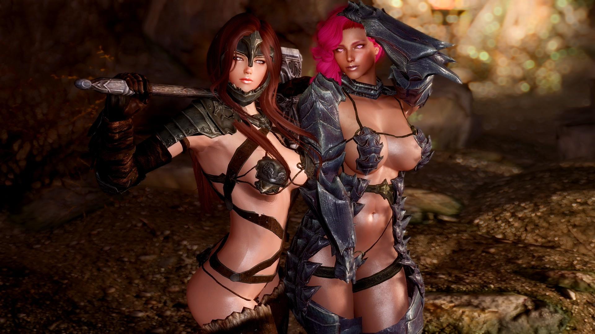 Wolf Bikini Armor 001.jpg