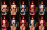 Pink Princess Outfit UUNP 04.jpg