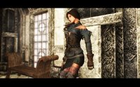 Witcher 3 Female Armors 02.jpg