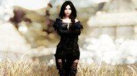 Witcher 3 Female Armors 04.jpg
