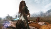 Witcher 3 Female Armors 06.jpg