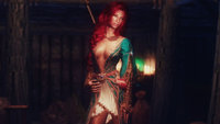 Witcher 3 Female Armors 08.jpg