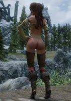 Woodland Priestess Armor 04.jpg