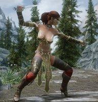Woodland Priestess Armor 07.jpg