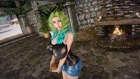 Lucoa from Miss Kobayashi's Dragon Maid 03.jpg