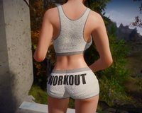 [Melodic] Workout outfit 02.jpg