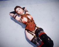C5Kev's Sexy Rose Armor 09.jpg