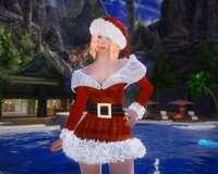 H2135's Merry Christmas Outfit 01.jpg