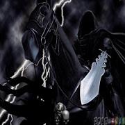 Тёмная Личность