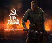 Life is Feudal INT